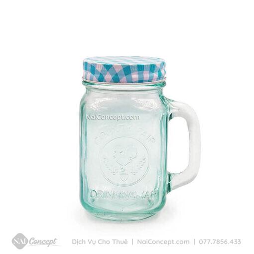 Cho thuê chai đựng nước ép trái cây chup ảnh